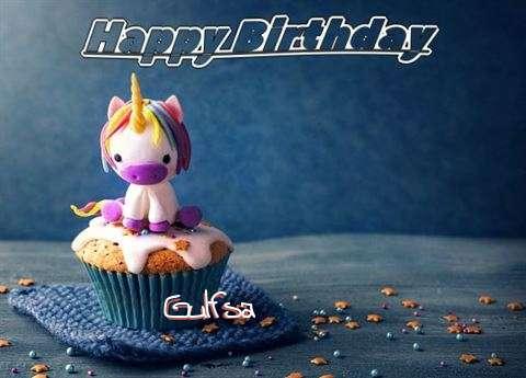 Happy Birthday Gulfsa