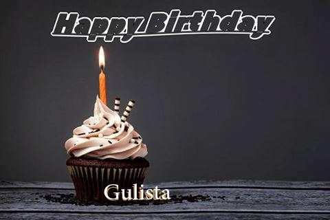 Wish Gulista