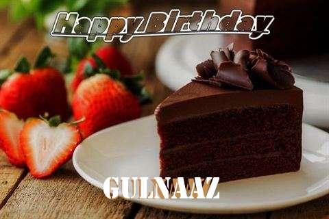 Happy Birthday to You Gulnaaz