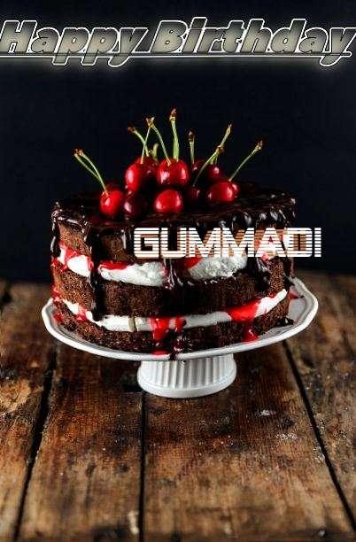 Happy Birthday Gummadi