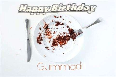 Birthday Wishes with Images of Gummadi
