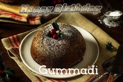 Wish Gummadi