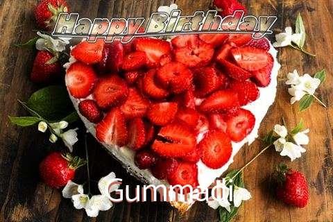 Gummadi Cakes