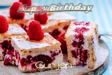 Wish Gunjan