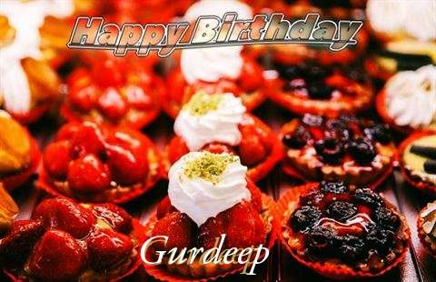 Gurdeep Birthday Celebration