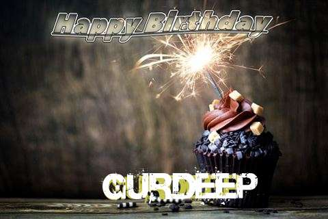 Wish Gurdeep
