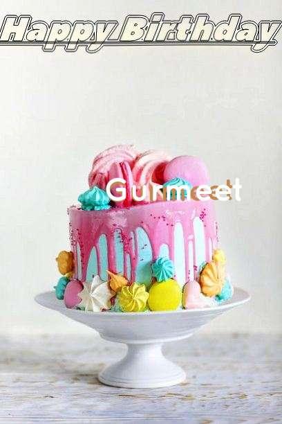 Gurmeet Birthday Celebration