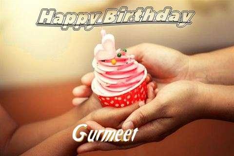 Happy Birthday to You Gurmeet