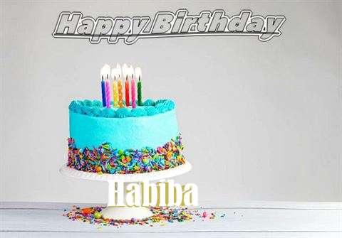 Wish Habiba