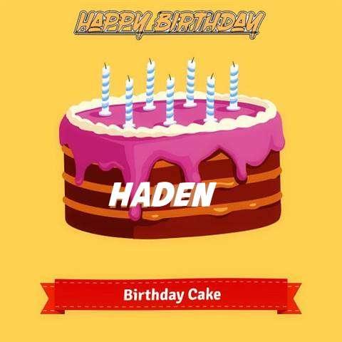Wish Haden