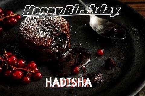 Wish Hadisha