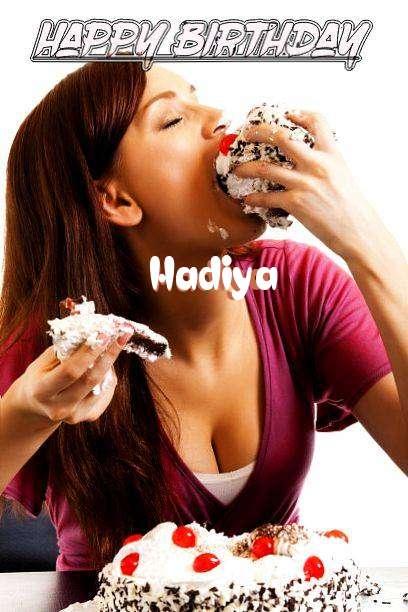 Birthday Images for Hadiya