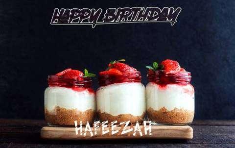 Wish Hafeezah