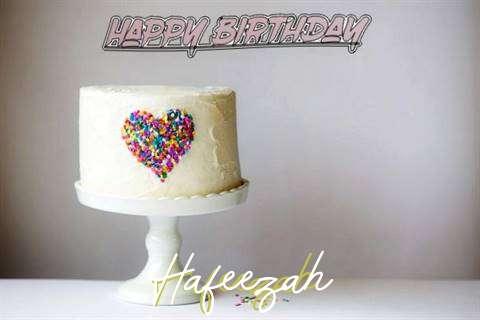 Hafeezah Cakes