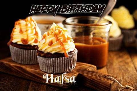 Hafsa Birthday Celebration