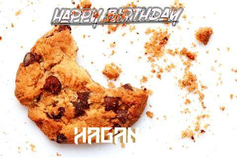 Hagan Cakes