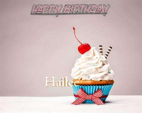 Wish Hailee