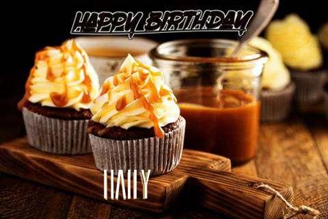 Haily Birthday Celebration