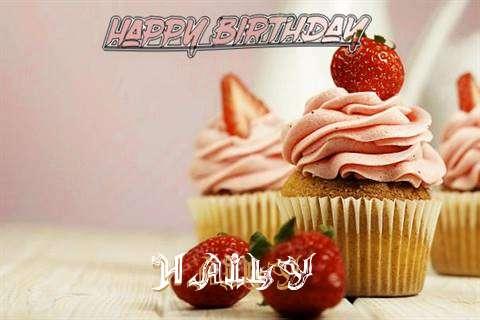 Wish Haily