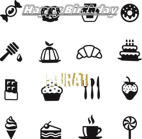 Hajrati Birthday Celebration