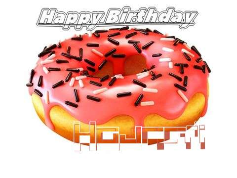 Happy Birthday to You Hajrati