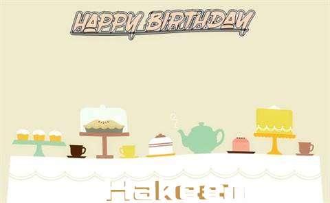 Hakeem Cakes