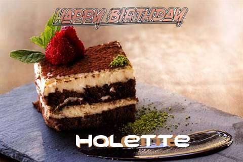 Halette Cakes