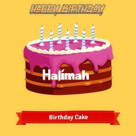 Wish Halimah