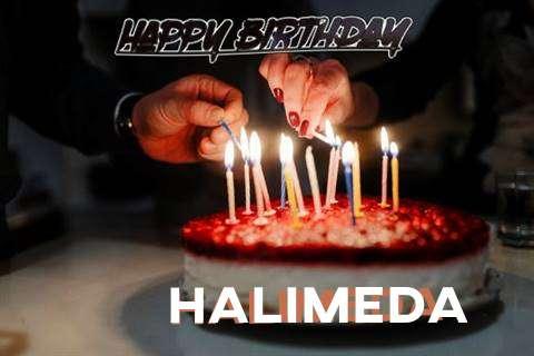 Halimeda Cakes