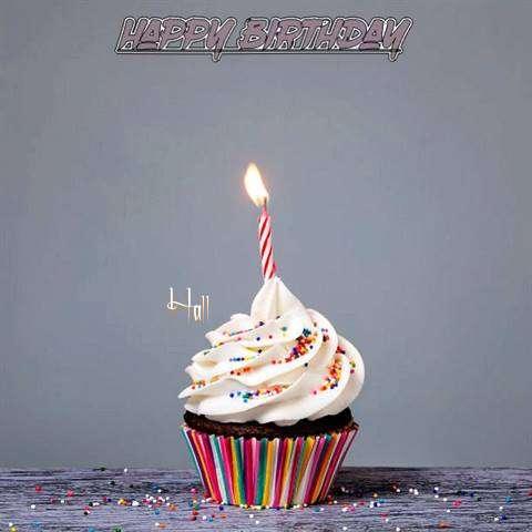 Happy Birthday to You Hall