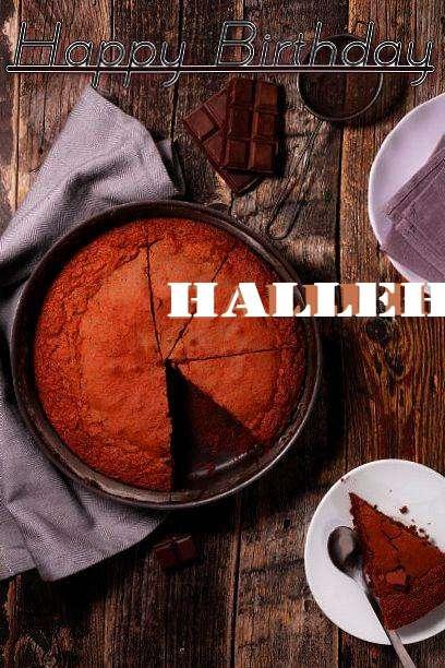 Wish Halleh