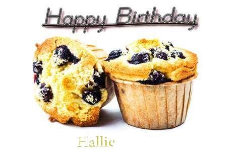 Hallie Cakes