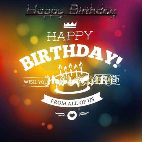 Halvard Birthday Celebration
