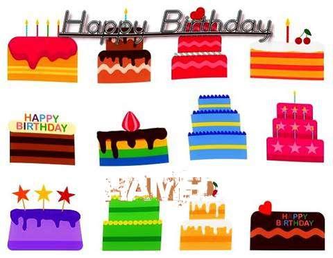 Birthday Images for Hamed