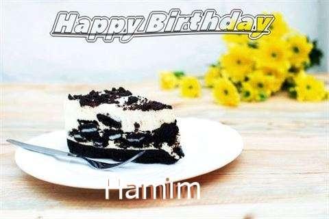 Hamim Cakes