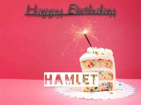 Wish Hamlet