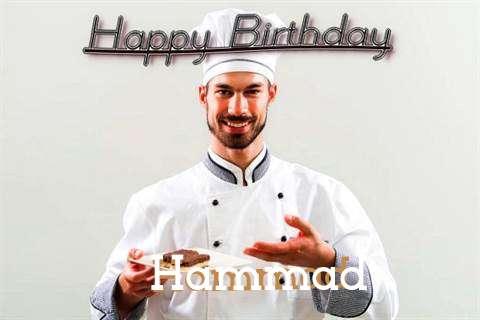 Hammad Birthday Celebration