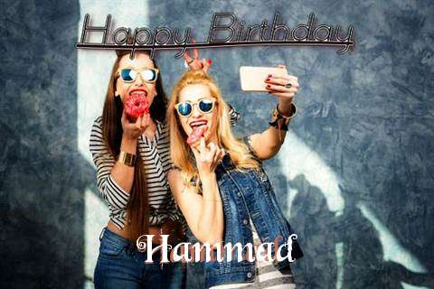 Happy Birthday to You Hammad