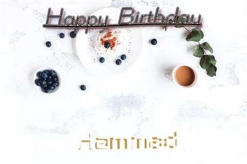 Wish Hammad