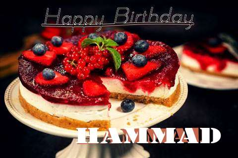 Hammad Cakes