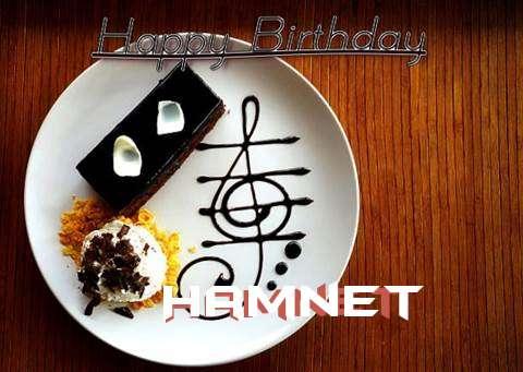 Happy Birthday Cake for Hamnet