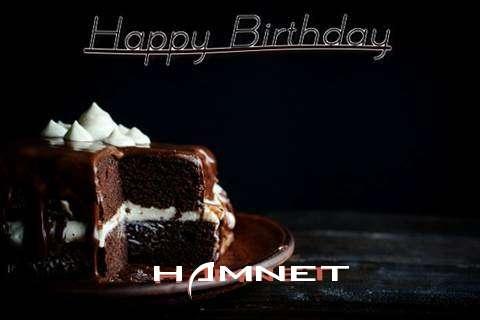 Hamnet Cakes