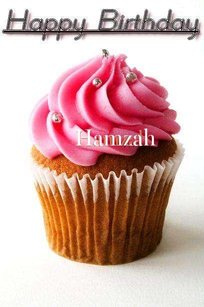 Birthday Images for Hamzah