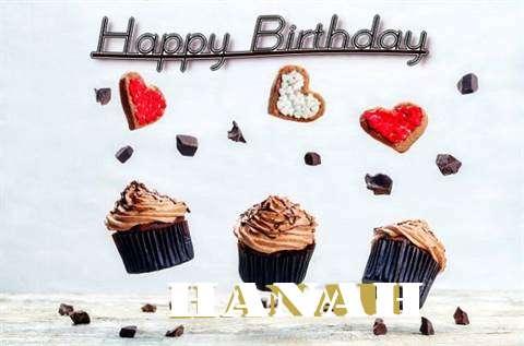 Hanah Birthday Celebration