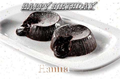 Wish Hanna