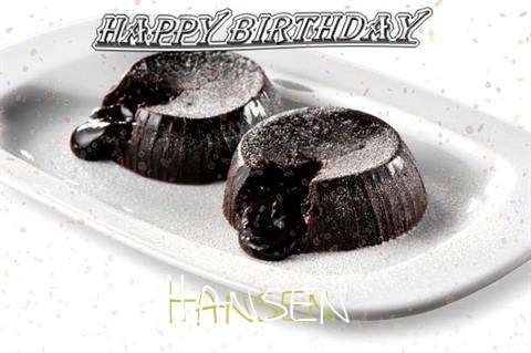 Wish Hansen