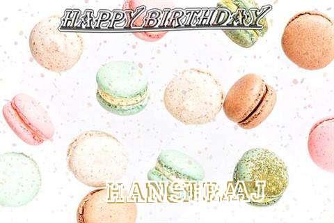 Hanshraj Cakes