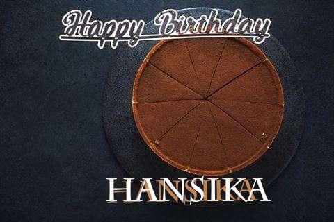 Happy Birthday to You Hansika