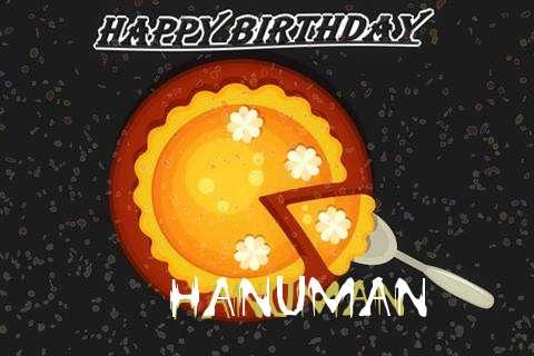 Hanuman Birthday Celebration