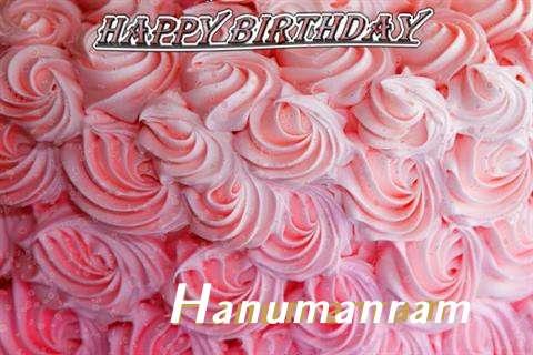 Hanumanram Birthday Celebration